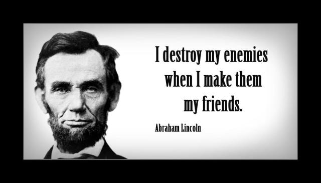 Destroy Enemies-185-quotespick-8129 lincoln